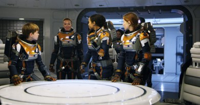 Lost in Space - 2018 - Netflix