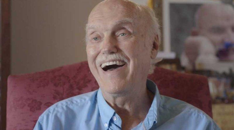 Ram Dass, Going Home - Netflix Original - Review