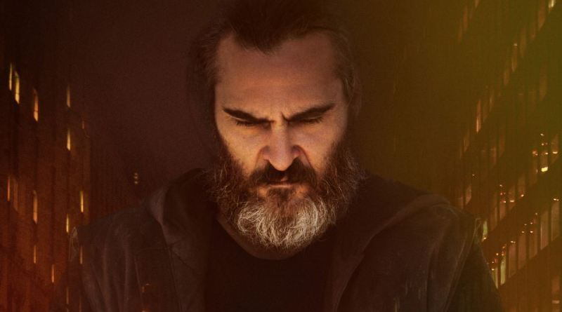 You Were Never Really Here - Review