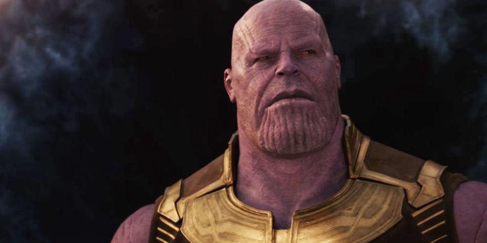 Avengers: Infinity War - Review - 2018