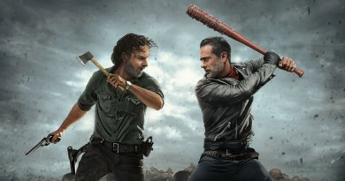 The Walking Dead - Season 8 - Episode 16 - Wrath