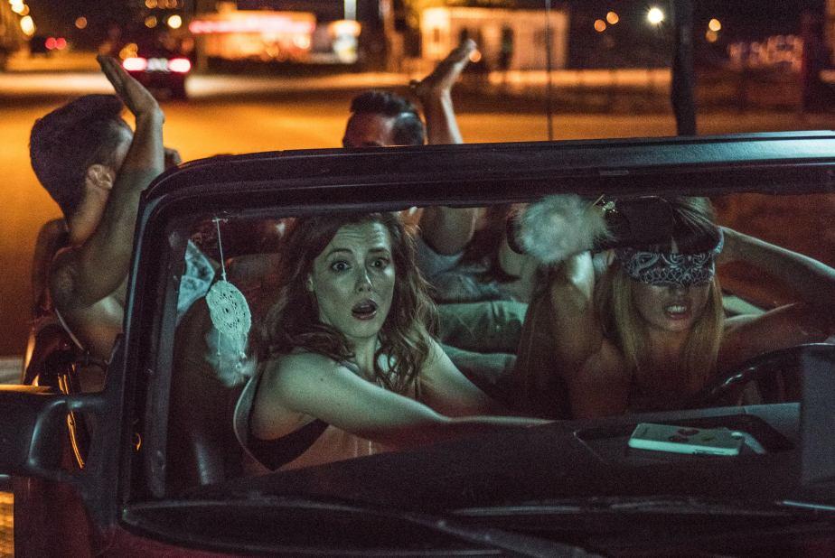 Netflix's Ibiza - Netflix Original Ibiza - Review