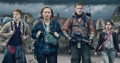 The Rain - Netflix Original - Review