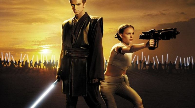 Star Wars - Episode II - Attack of the Clones - Review