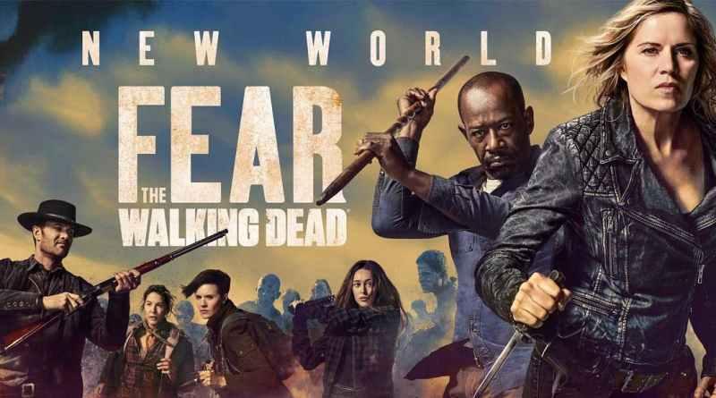 """Fear the Walking Dead - Season 4 - Episode 4 - """"Buried"""" - Review"""