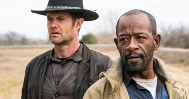 Fear the Walking Dead - Season 4 - Episode 6 - Just In Case - Review