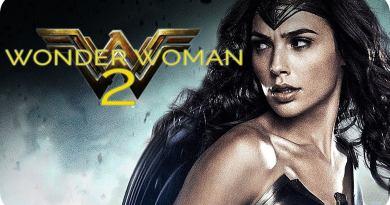 Wonder Woman 2 - Speculation - Superheroes