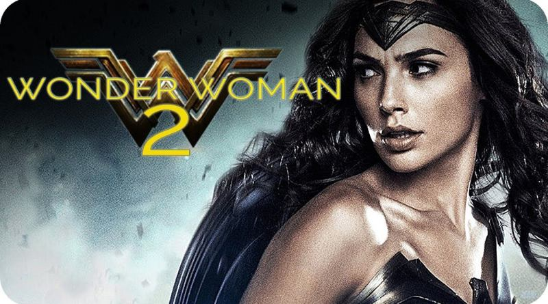 Wonder Woman 2 - Speculation - Superheroes