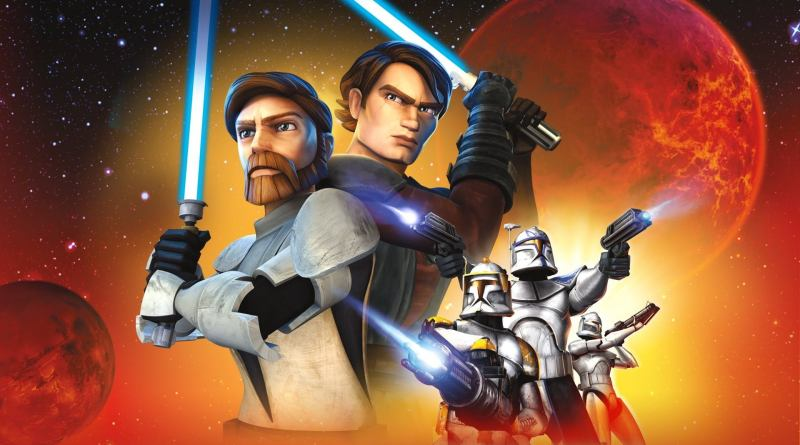 The Clone Wars Season 6 - The Lost Missions - Review