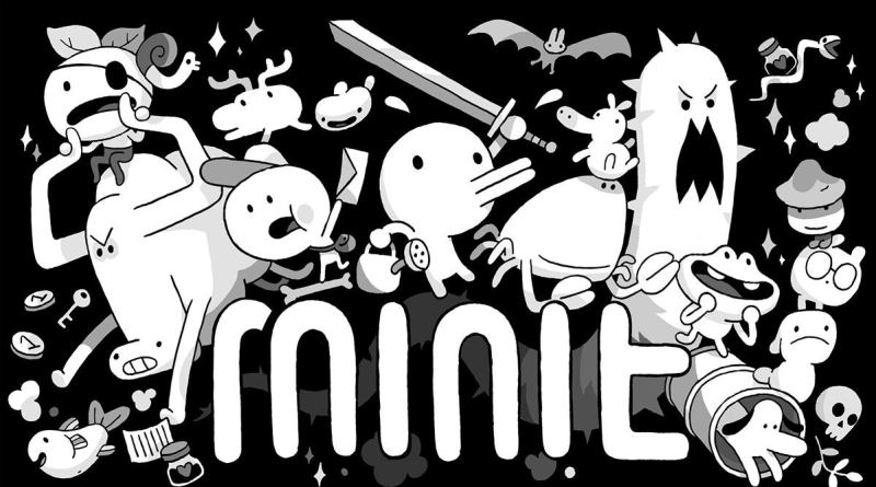 Minit - PC - Review