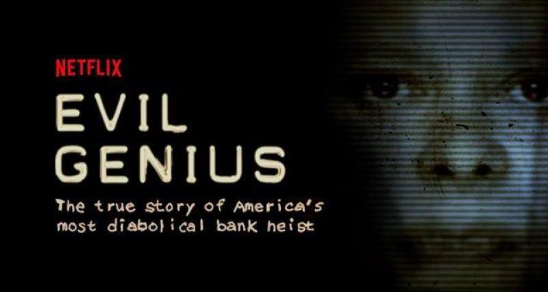 Evil Genius - Netflix Original - Review