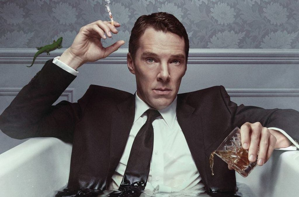 Patrick Melrose Episode 3 Review