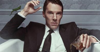 Patrick Melrose Episode 3 - Some Hope - Review