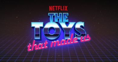 The Toys That Made Us - Season 2 - Netflix - Review