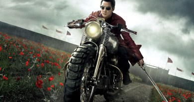 Into the Badlands Season 3 Midseason Finale Review