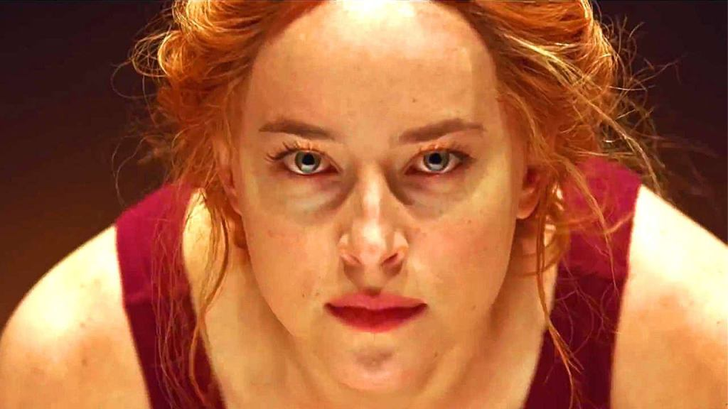 Suspiria Teaser Trailer