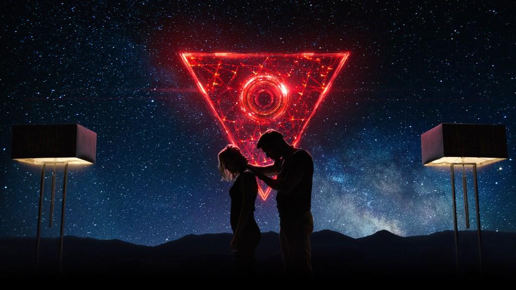 Netflix Original Tau Review