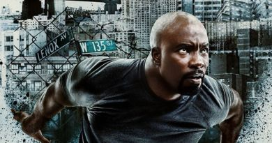 Out on Netflix June 22nd 2018 - Marvel's Luke Cage Season 2 Review
