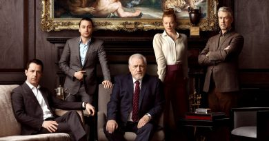 Succession Episode 3 Review