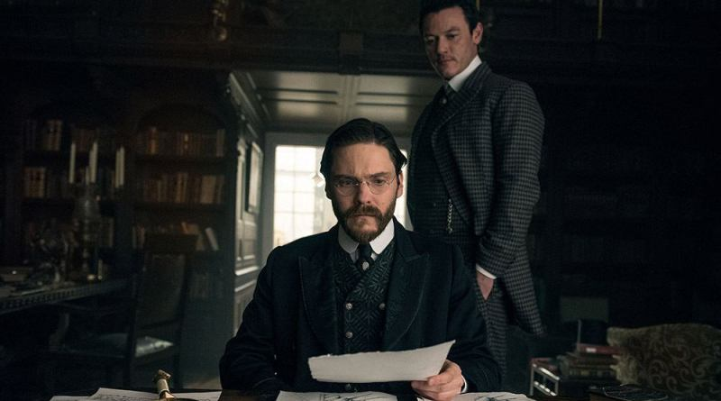 The Alienist Review