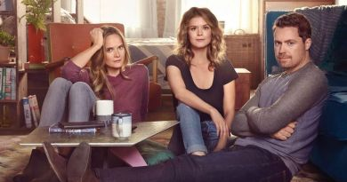 You Me Her Season 3 - Review