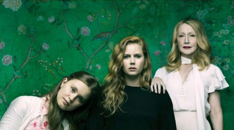 Sharp Objects Episode 4 Review