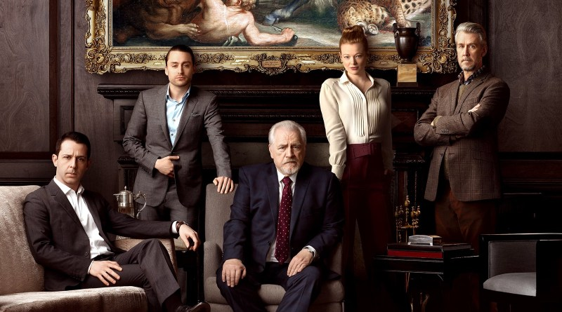 Succession Episode 6 Review - Which Side Are You On