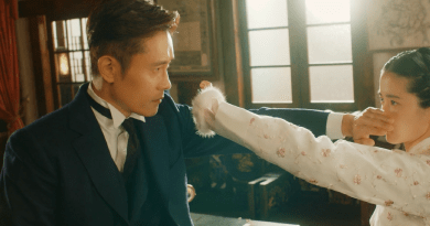 Mr. Sunshine Episode 3 - Miseuteo Shunshain - Episode 3- Netflix - Review