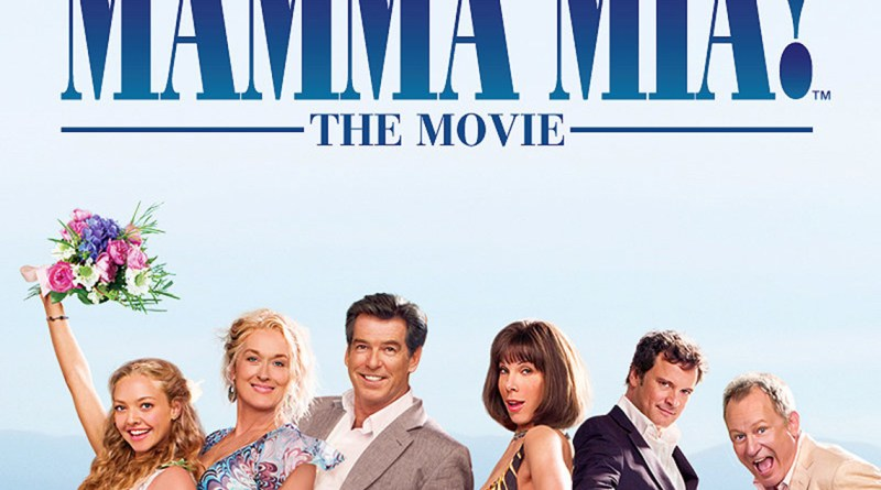 Mamma Mia - Movie Podcast