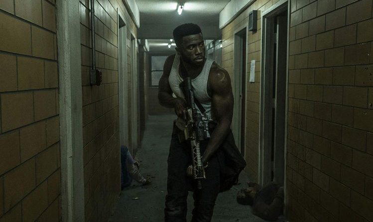 The First Purge Review