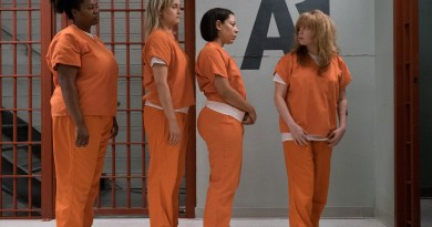 Orange is the new Black Season 6 Review - Netflix
