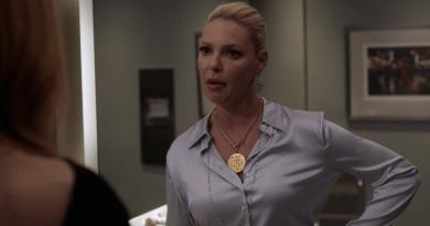 Suits Season 2 Episode 8 - Pecking Order