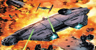 Star Wars #51 Review