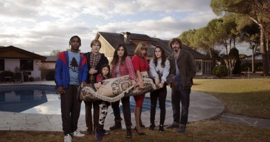 Welcome to the Family Season 1 Netflix Review