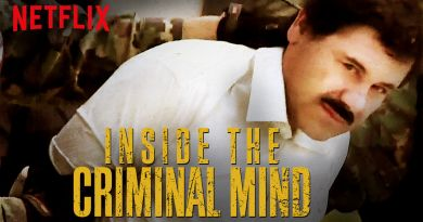 Inside the Criminal Mind - Netflix Original Series - Review