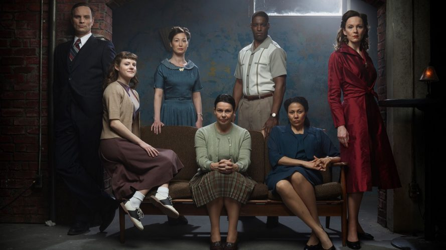 The Bletchley Circle Episode 3 Recap