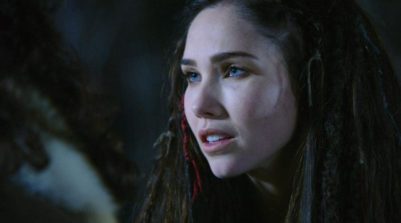 The Outpost Episode 7 Recap