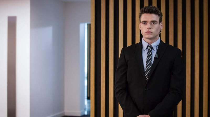 Bodyguard Episode 2 Recap