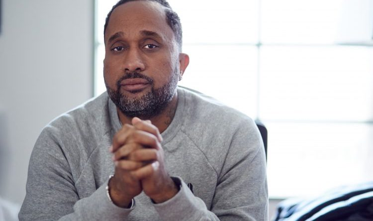 Netflix Welcomes Kenya Barris