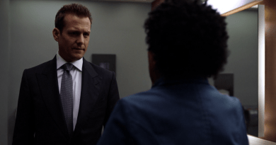 Suits Season 8 Episode 3 - Promises, Promises