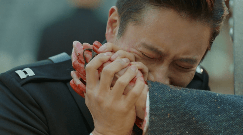 Mr. Sunshine Episode 13 - TV RECAP