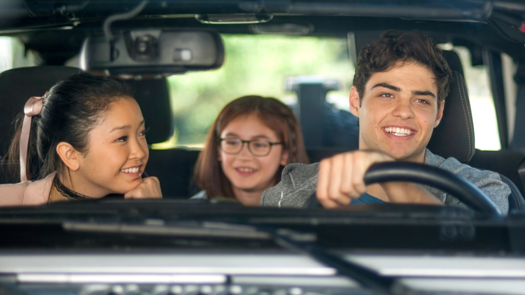 To All the Boys I've Loved Before - Netflix - Review