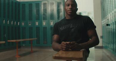 Zion Trailer Netflix
