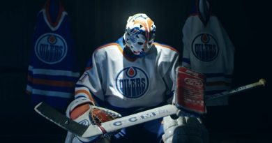 Making Coco: The Grant Fuhr Story Trailer