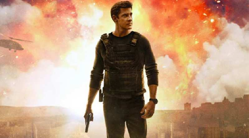 Jack Ryan Amazon Prime Review