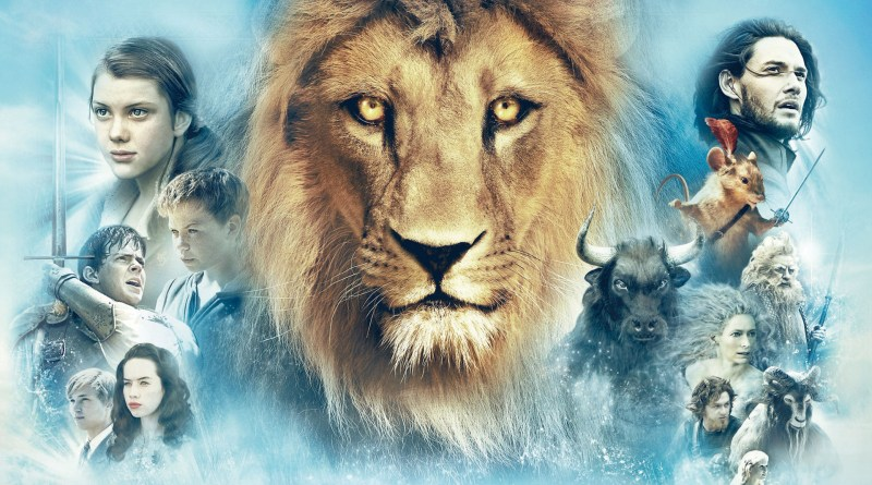 Movie Podcast - The Chronicles of Narnia