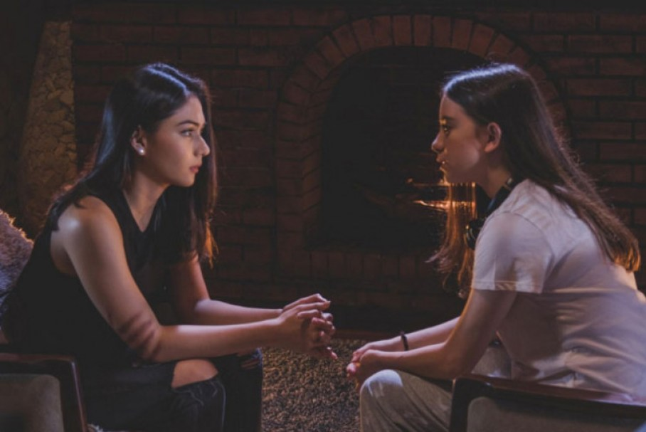The 3rd Eye - The Third Eye - Mata Batin - Netflix - Horror - Review