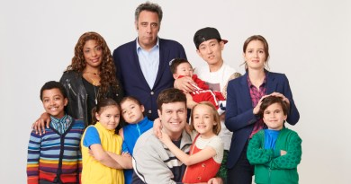 Single Parents Premiere Recap