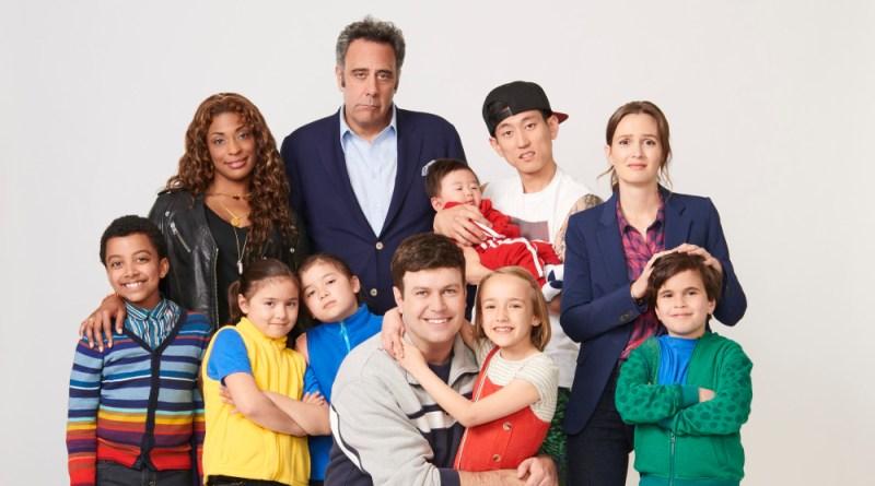 Single Parents Premiere Recap
