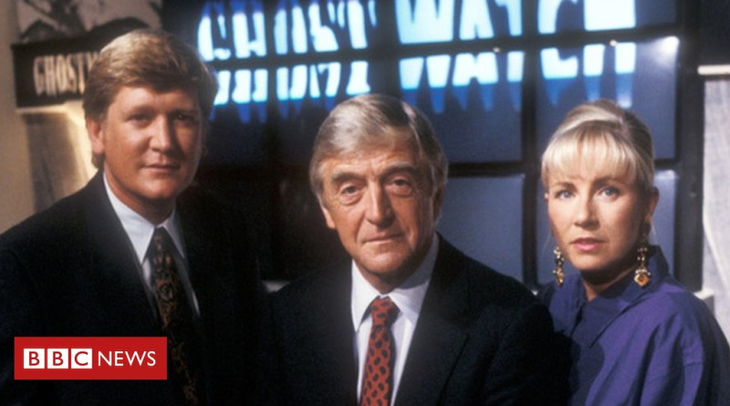 Revisiting the BBC's Ghostwatch